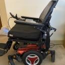 Permobil M300 Corpus HD Power Wheelchair For Sale