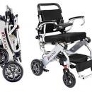Innuovo Electric Wheelchair Model M7084