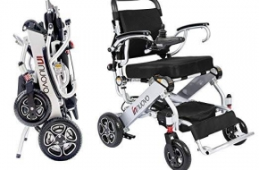 Innuovo Electric Wheelchair Model M7084