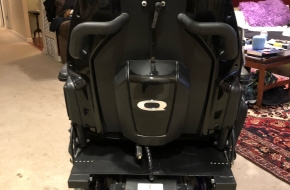Quantum Q6 Edge Power Wheelchair