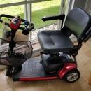 Go Go Elite Traveller Plus, 3 Wheel Mobility Scooter