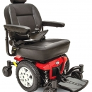 Jazzy 600ES Electric Wheelchair