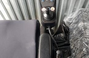 Q4 Electric Wheel Chair